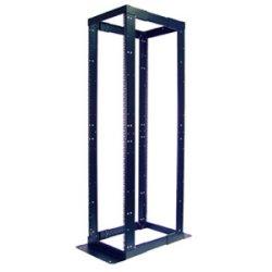 Armadio rack APC - Netshelter 4 post open frame rack rack - 44u ar203a