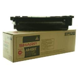 Toner Sharp - Ar-450t