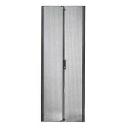 APC - Sportello rack - 42u ar7100