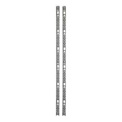 APC - Netshelter sx pannello di gestione cavi rack - 42u ar7511