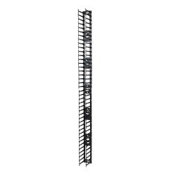 APC - Kit gestione cavo rack - 42u ar7580a