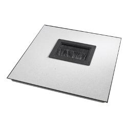 APC - Koldlok raised floor grommet integral spazzola ingresso cavi ar7720