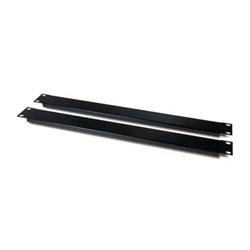 Pannelli per rack APC - Pannello di riempimento - 1u ar8108blk
