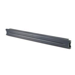 Pannelli per rack APC - Kit pannello rack - 1u ar8136blk