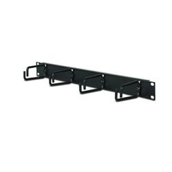 Canaline per rack APC - Cable organizer - 1u ar8425a