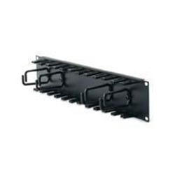 Canaline per rack APC - Cable organizer - 2u ar8427a
