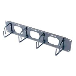 Canaline per rack APC - Cable organizer - 2u ar8428