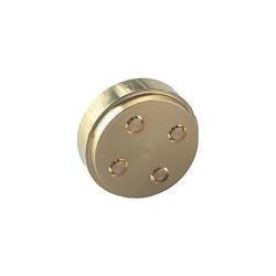 Trafila Kenwood - A910/3 - accessorio trafila maccheroni lisci - bronzo awat910004