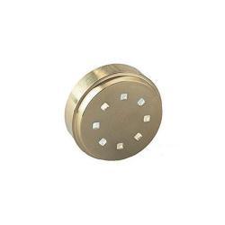 Trafila Kenwood - A910/5 - accessorio trafila spaghetti quadri - bronzo awat910006