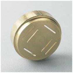 Trafila Kenwood - A910/6 - accessorio trafila pappardelle - bronzo awat910007
