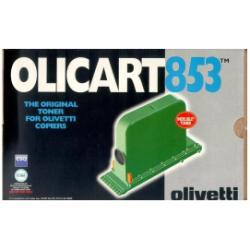 Toner Olivetti - 853