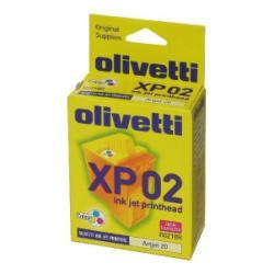 Testina Olivetti - B0218