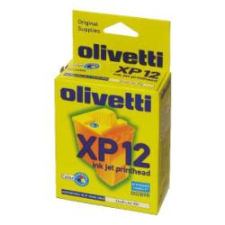 Testina Olivetti - B0289