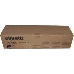 Toner Olivetti - Giallo - originale - cartuccia toner b0819