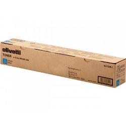 Toner Olivetti - Toner ciano per d-color mf 360