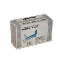 Tamburo Olivetti - DRUM NERO DCOLOR MF220/280/360