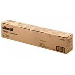 Toner Olivetti - Toner cartr giallo d-color mf220