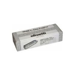 Toner Olivetti - Nero - originale - cartuccia toner b0878