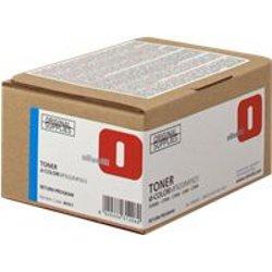 Toner Olivetti - Toner ciano d-col mf920/mf923 4 k