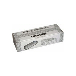 Toner Olivetti - Toner black x d-color mf3003/3004