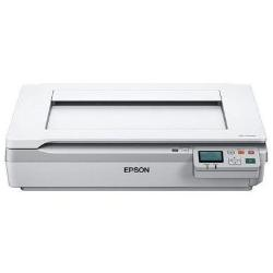 Scanner Epson - Workforce ds-50000n