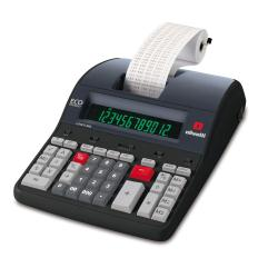 Calcolatrice Olivetti - Logos 902