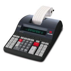 Calcolatrice Olivetti - Logos 912
