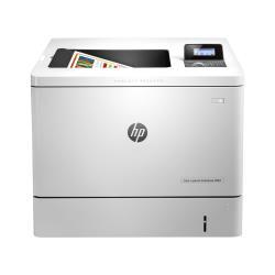 Imprimante laser HP Color LaserJet Enterprise M552dn - Imprimante - couleur - Recto-verso - laser - A4/Legal - 1200 x 1200 ppp - jusqu'à 33 ppm (mono) / jusqu'à 33 ppm (couleur) - capacité : 650 feuilles - USB 2.0, Gigabit LAN, hôte USB 2.0