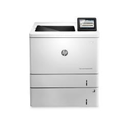 Imprimante laser HP Color LaserJet Enterprise M553x - Imprimante - couleur - Recto-verso - laser - A4/Legal - 1200 x 1200 ppp - jusqu'à 38 ppm (mono) / jusqu'à 38 ppm (couleur) - capacité : 1200 feuilles - USB 2.0, Gigabit LAN, NFC, hôte USB 2.0