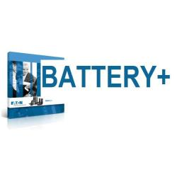 Batteria Eaton - Batteria ups - piombo - 9 ah b68766web
