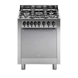 Cucina a gas Bompani - BC773GA/N Linea Class