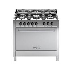 Cucina a gas Bompani - BC843CA/N Linea Class