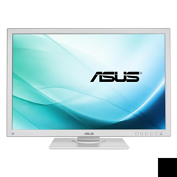 "Écran LED ASUS BE229QLB-G - Écran LED - 21.5"" - 1920 x 1080 Full HD (1080p) - IPS - 250 cd/m² - 1000:1 - 5 ms - DVI-D, VGA, DisplayPort - haut-parleurs - gris"