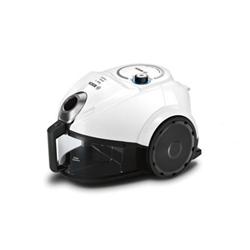 Aspirateur Bosch Relyy'y BGC3U131 - Aspirateur - traineau - sans sac - blanc