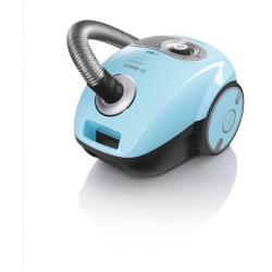 Aspirapolvere Bosch - Aspirapolvere Move on Con sacchetto 600 W Capacità 4 Litri