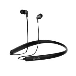 Bh neck - in-ear - Auricolari bluetooth Celly - Monclick - BHNECKBK c06ed1575217