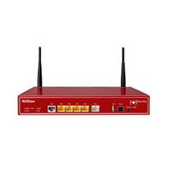 Router Teldat Bintec - Bintec rs353aw - router wireless - modem dsl - 802.11a/b/g/n 5510000344
