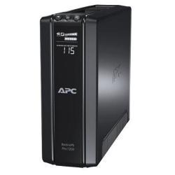 Gruppo di continuità APC - Back-ups pro 1200 - ups - 720 watt - 1200 va br1200gi