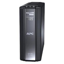 Gruppo di continuità APC - Back-ups pro 1500 - ups - 865 watt - 1500 va br1500gi