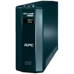 Gruppo di continuità APC - Back-ups pro 900 - ups - 540 watt - 900 va br900g-gr