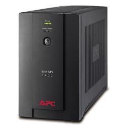Gruppo di continuità APC - Back-ups 1400va - ups - 700 watt - 1400 va bx1400ui