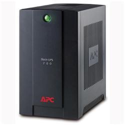 Gruppo di continuità APC - Back-ups 700va - ups - 390 watt - 700 va bx700u-gr