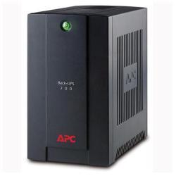Gruppo di continuità APC - Back-ups 700va - ups - 390 watt - 700 va bx700ui