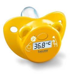 Ciuccio con termometro Beurer - BY 20