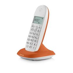 Telefono fisso Motorola - C1001lo