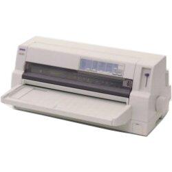 Image of Stampante Dlq 3500 - stampante - colore - matrice a punti c11c396085