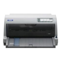 Image of Stampante Lq 690 - stampante - b/n - matrice a punti c11ca13041