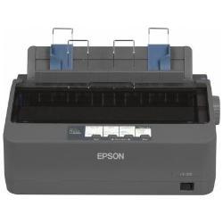 Image of Stampante Lx 350 - stampante - b/n - matrice a punti c11cc24031