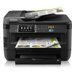 Multifunzione inkjet Epson - Workforce wf-7620dtwf