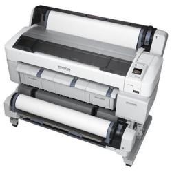 Image of Plotter Surecolor sc-t5200d-ps - stampante grandi formati - colore c11cd40301eb